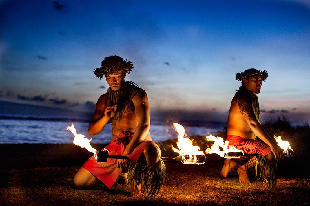 Le congrès mondial de la nature réunit à Hawaï met en avant les savoirs autochtones