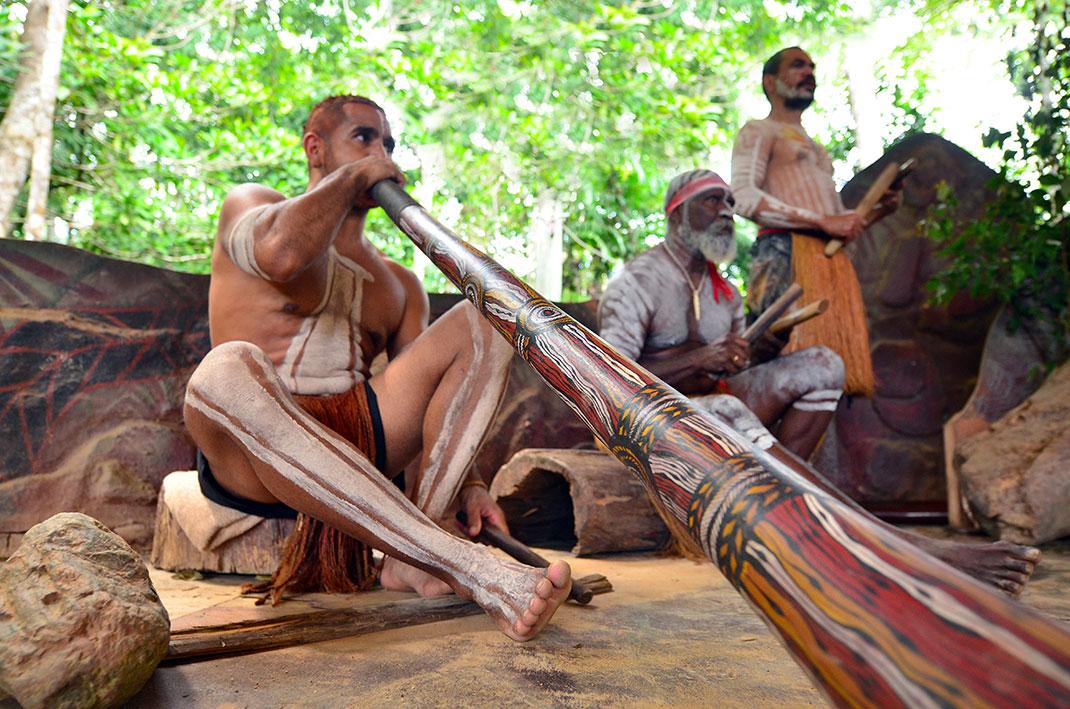 Les populations autochtones sont une source de savoir considérable pour la protection de la nature