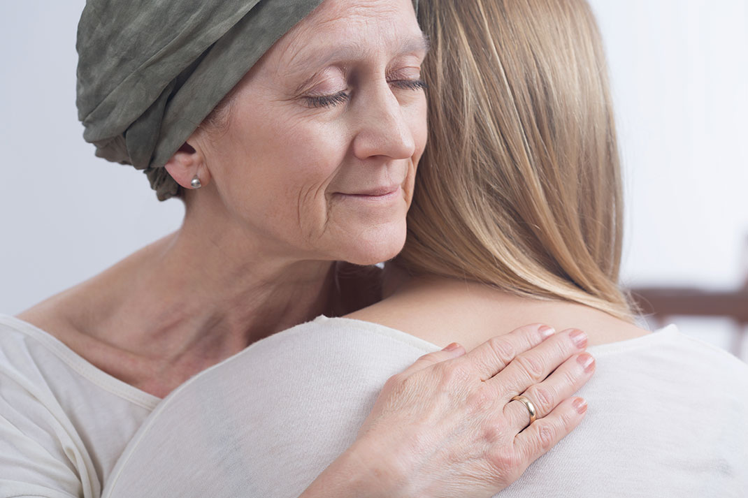 40% des cancers seraient évitables via Shutterstock