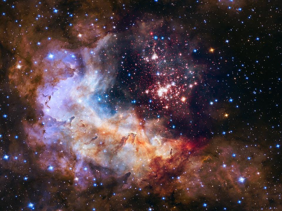 2. etoile-galaxie