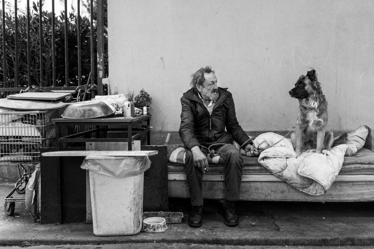© Benjamin Girette
