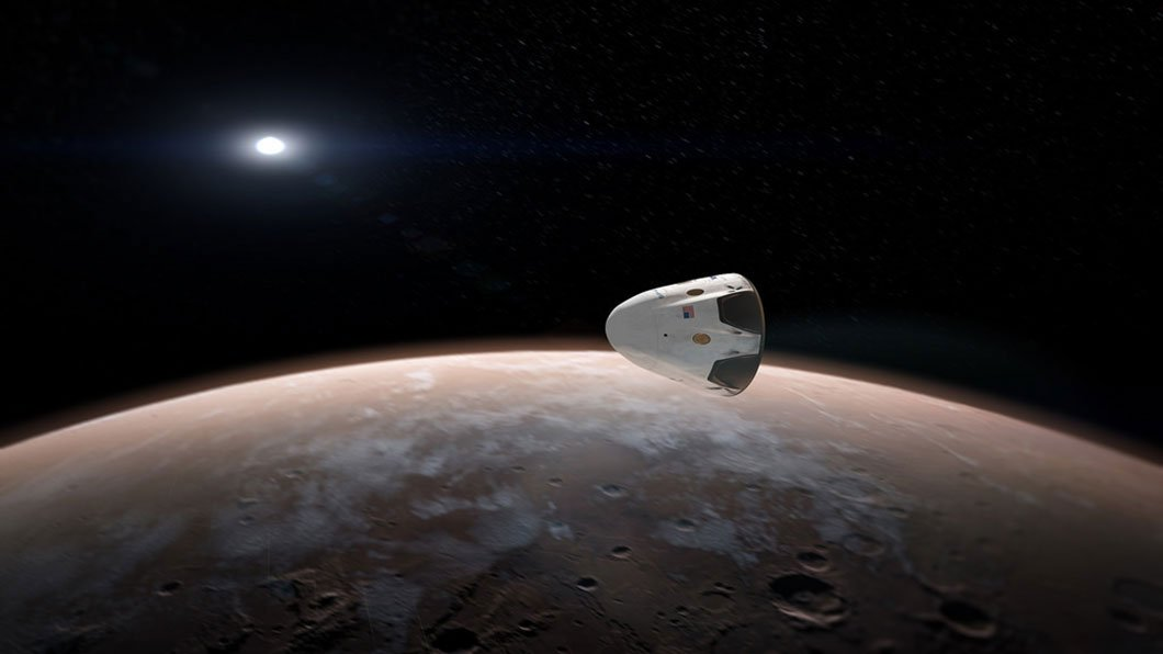 Mars-Navette