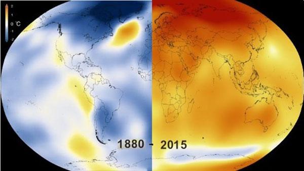 comparatif-rechauffement-climatique