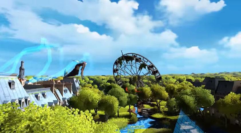 jeu-vr-aigle-screenshot