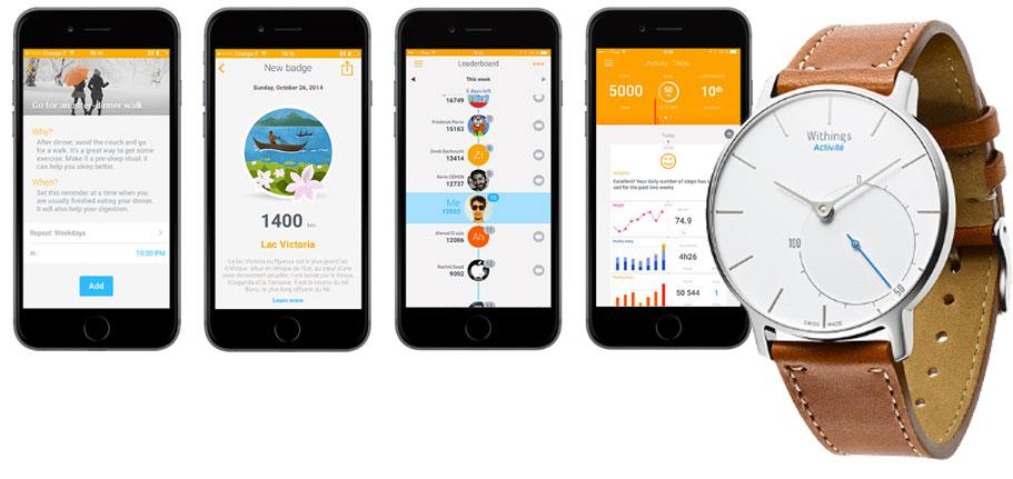 montre-app