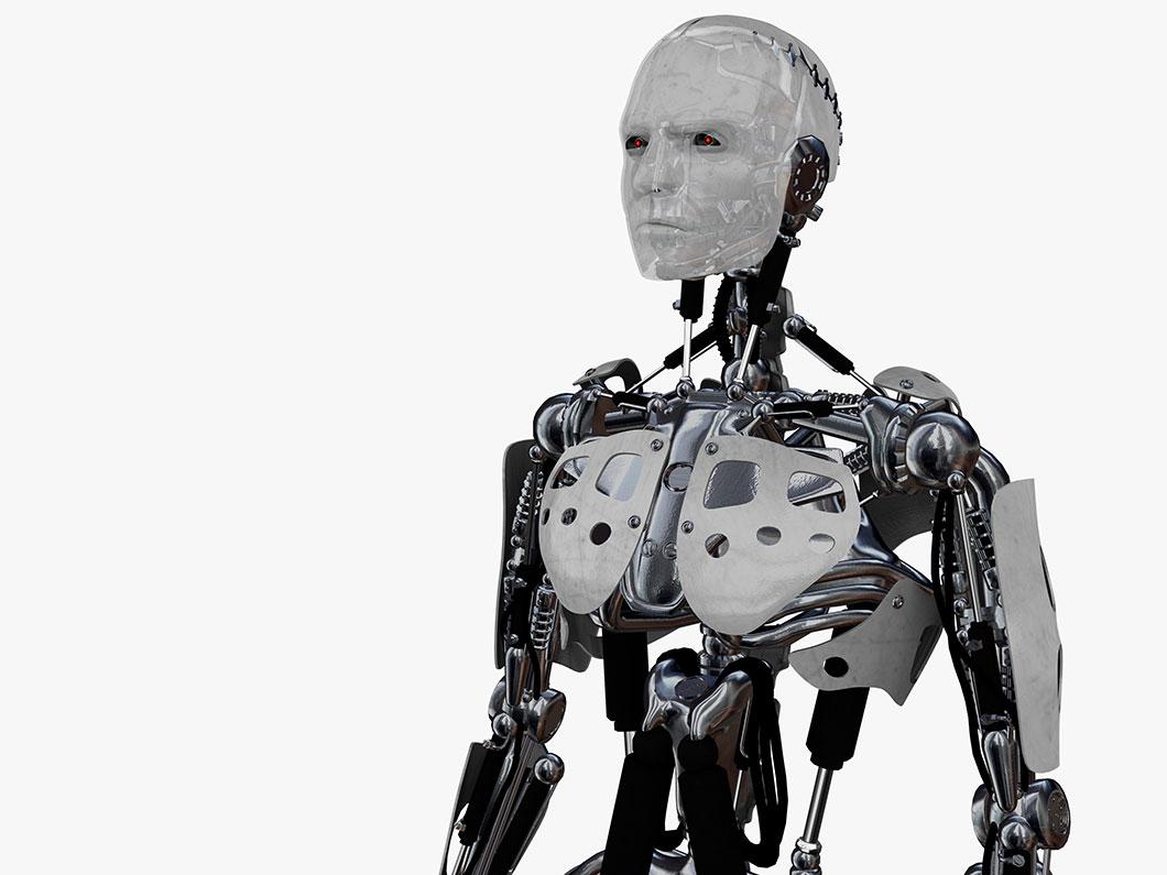 robot-homme