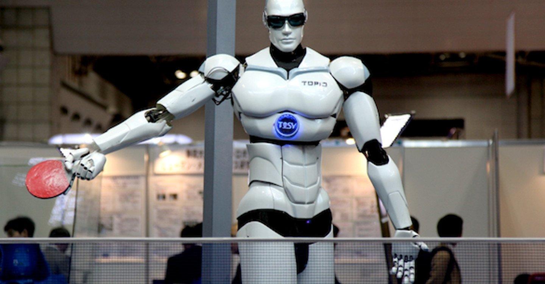 une-jo-robot