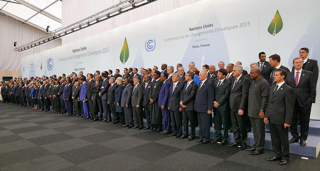 © COP 21 - France