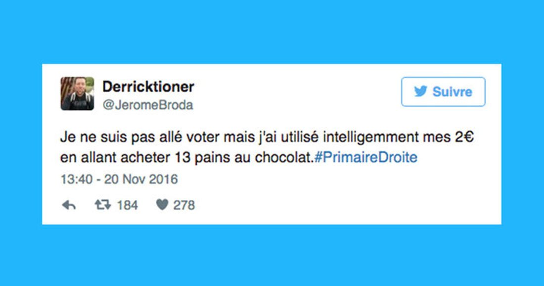 UNE-primaine-besttweets