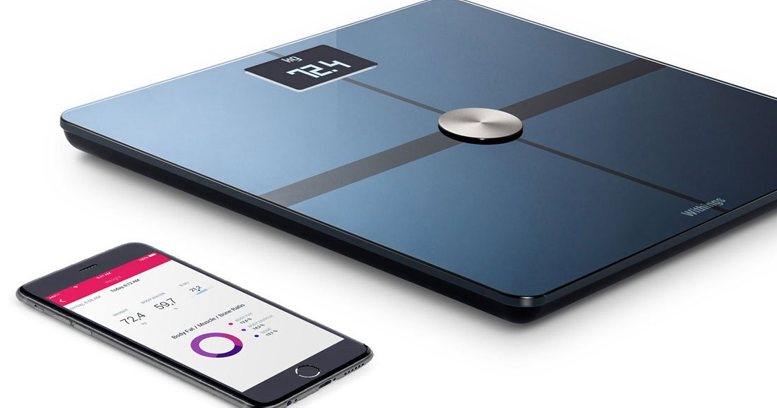 UNE-withings-objet