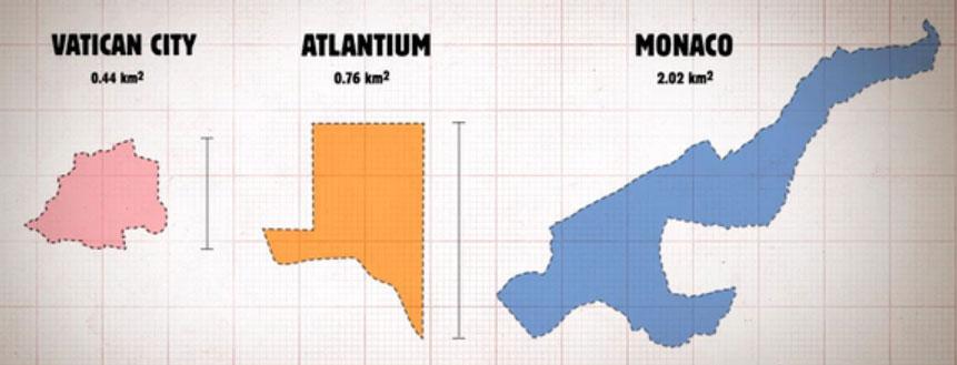 atlantium-taille