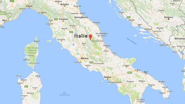 carte-italie-seisme