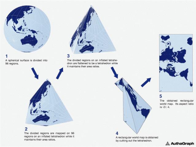 carte-monde-formes