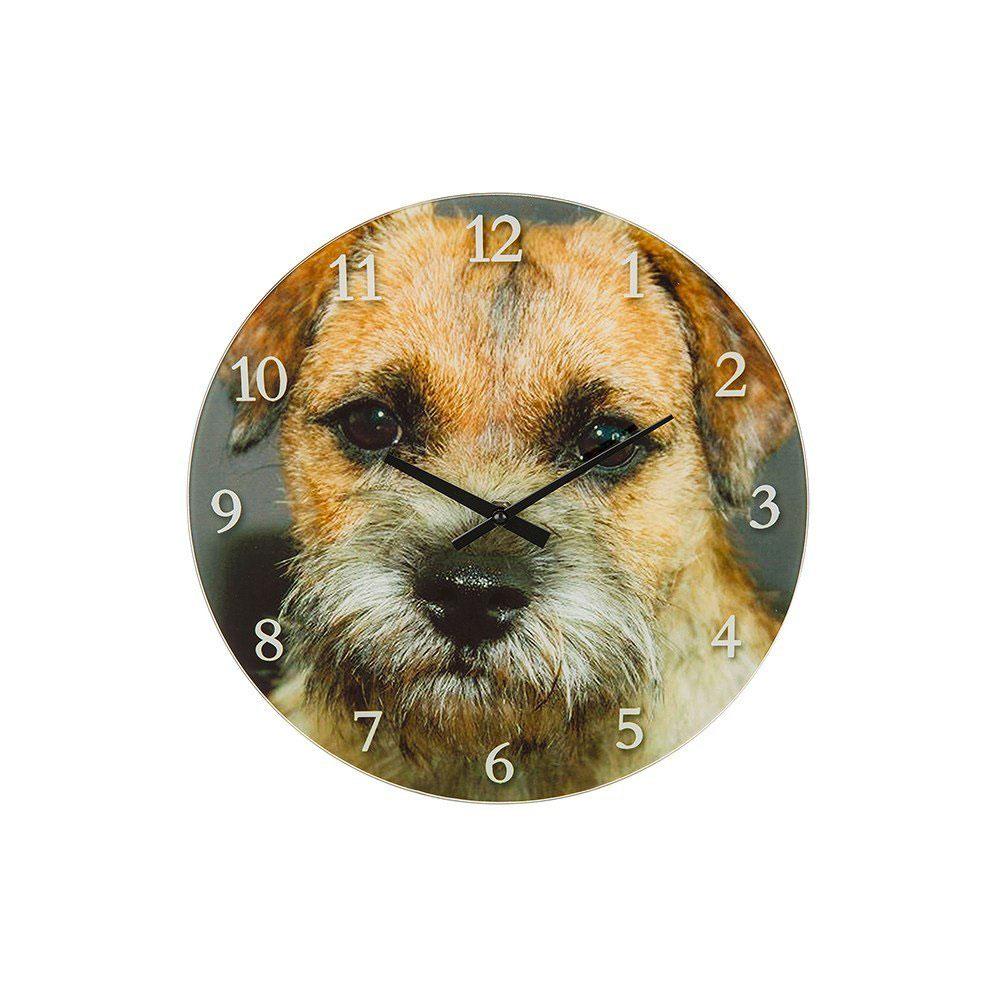 horloge-chien