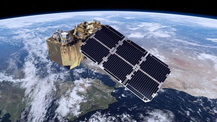satellite-etude-climat