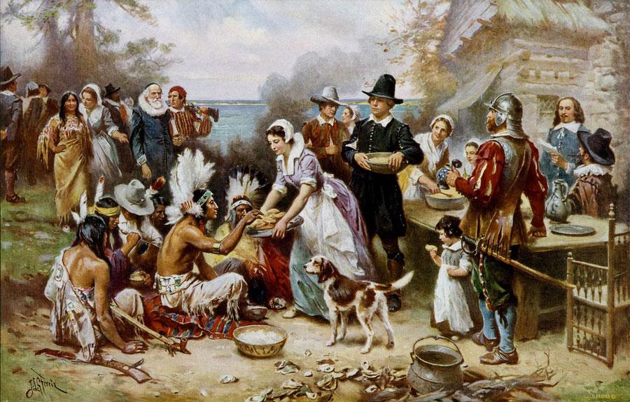 thanksgiving-toile-premier-repas