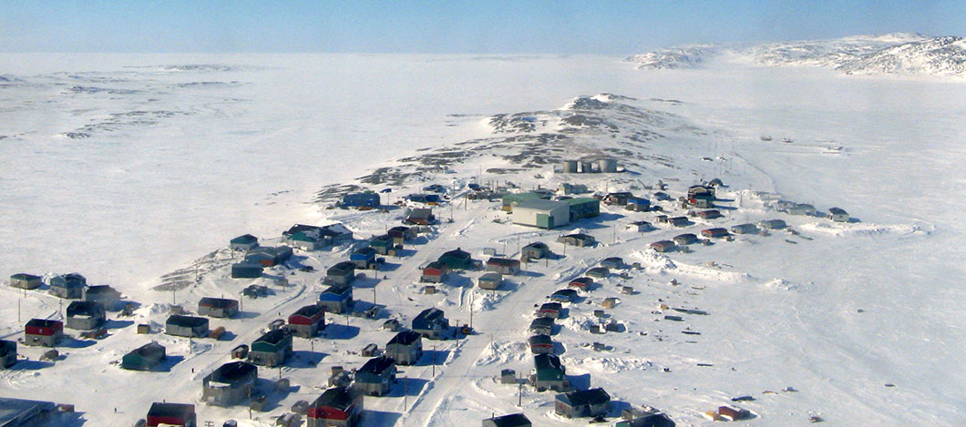 village-inuit