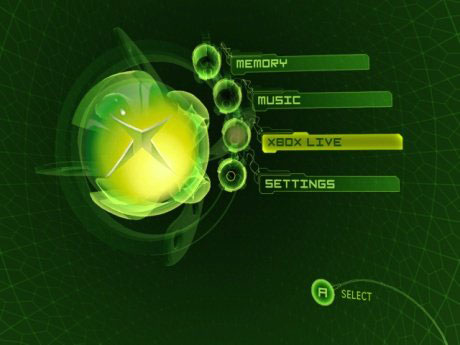 xbox-interface