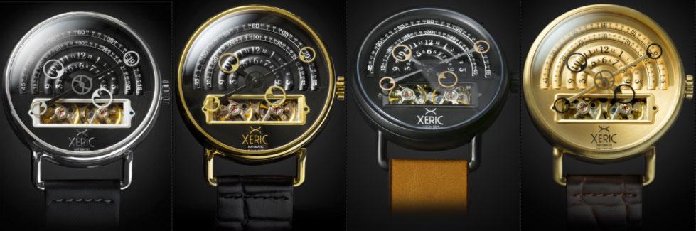 xeric-montre