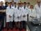 © Sydney University - Les élèves qui ont synthétisé la molécule
