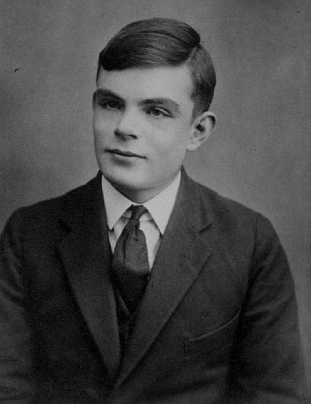 Alan Turing a été victime des thérapies anti-homosexualité au Royaume-Uni