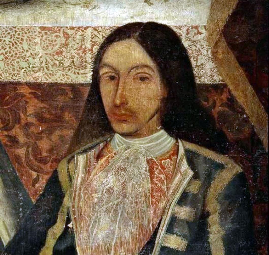 Amaro Pargo, un pirate de l'âge d'or de la piraterie