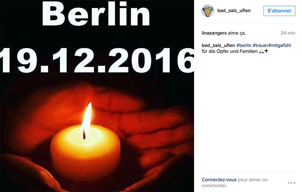 Berlin-date