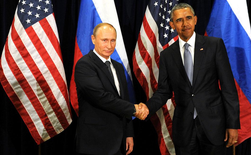 Les cyberattaques ont créé de nouvelles tensions entre les Etats-Unis et la Russie