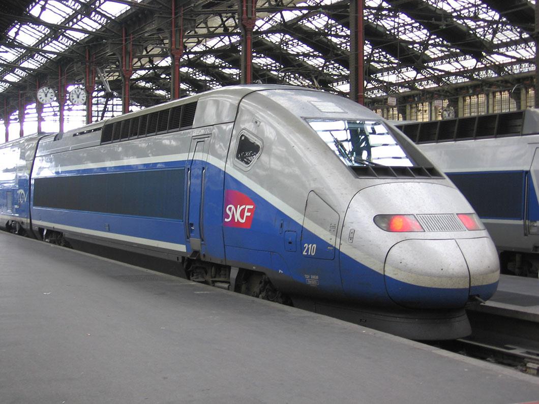 La SNCF souhaiterait équiper 80% des lignes TGV d'ici à 2017