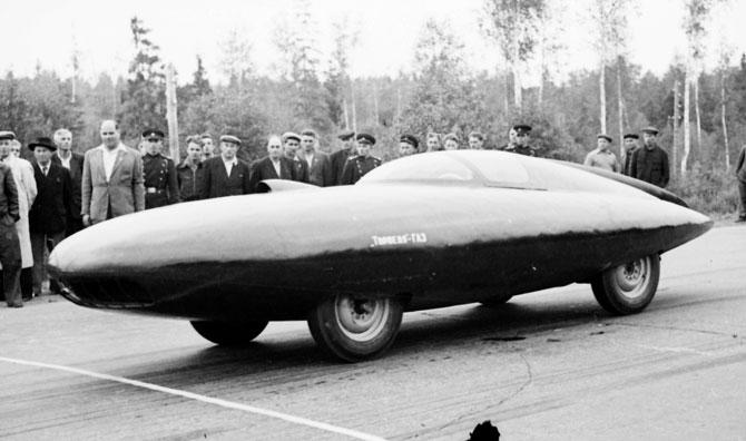 Torpedo-GAZ-4
