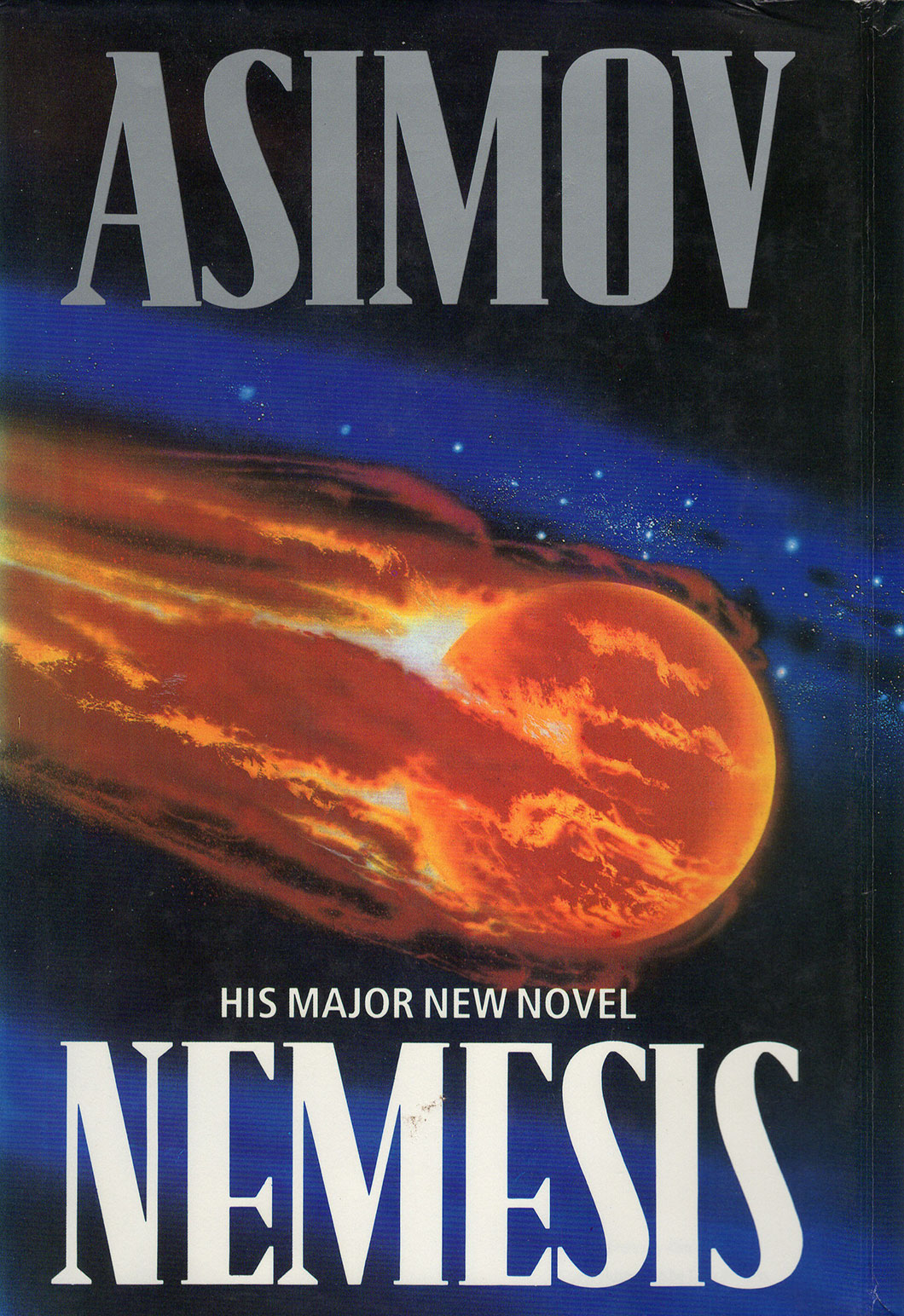 asimov-nemesis