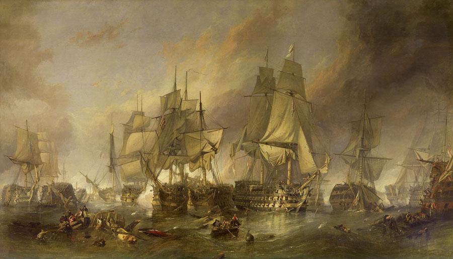 bateau-bataille-trafalgar