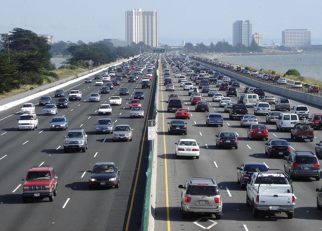 La circulation alternée a été décidée par la Préfecture de police ce mardi 6 décembre