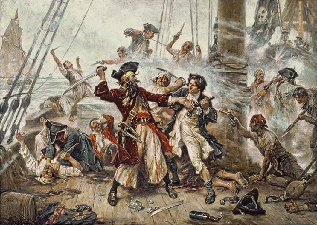 pirate-blackbeard