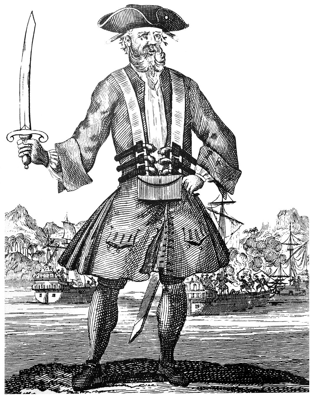 pirate-epee