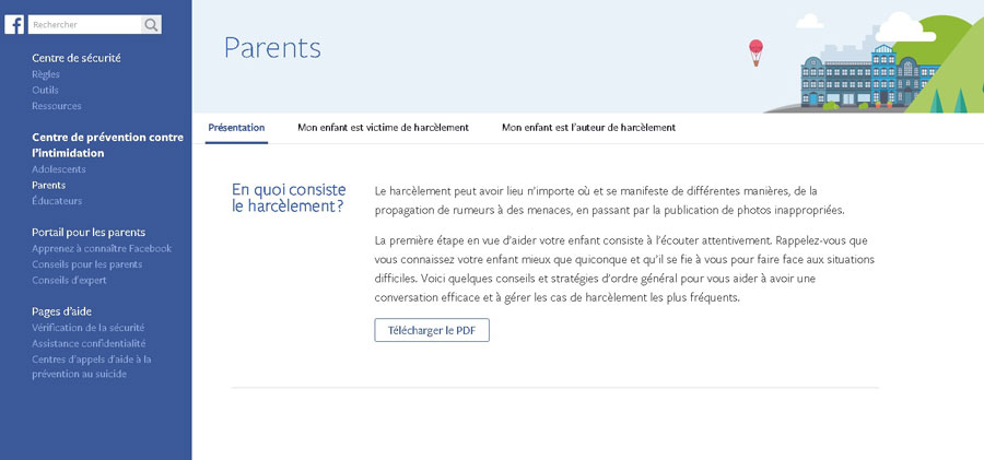 portail-facebook-page-harcelement