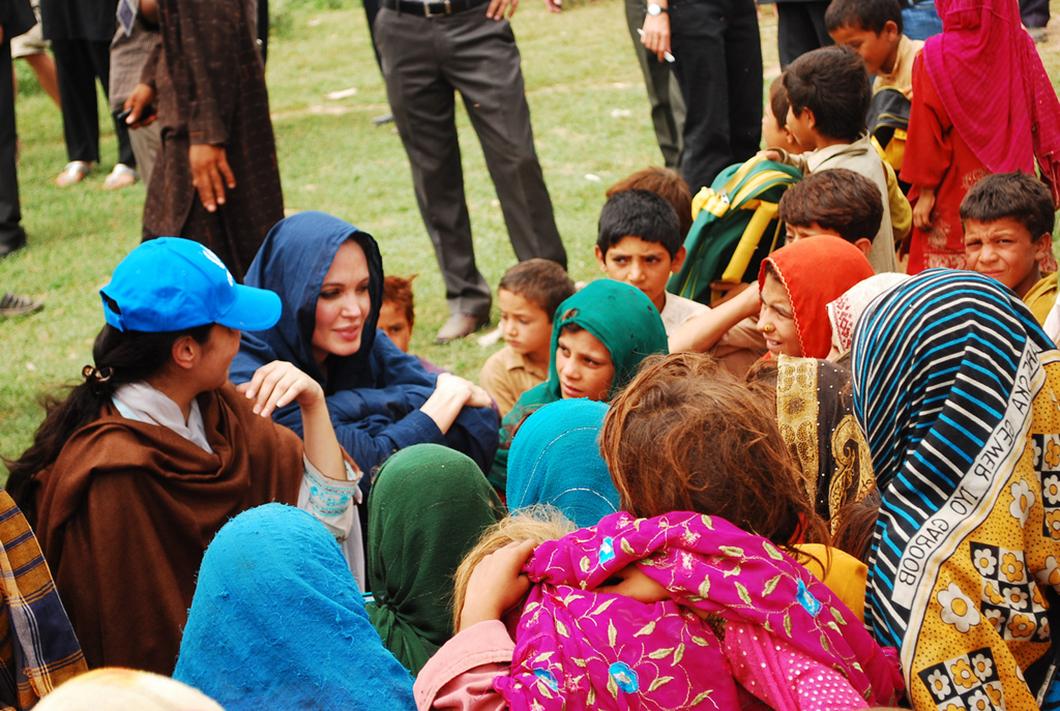 L'interruption du plan de relocalisation des réfugiés pourrait aboutir à une crise humanitaire