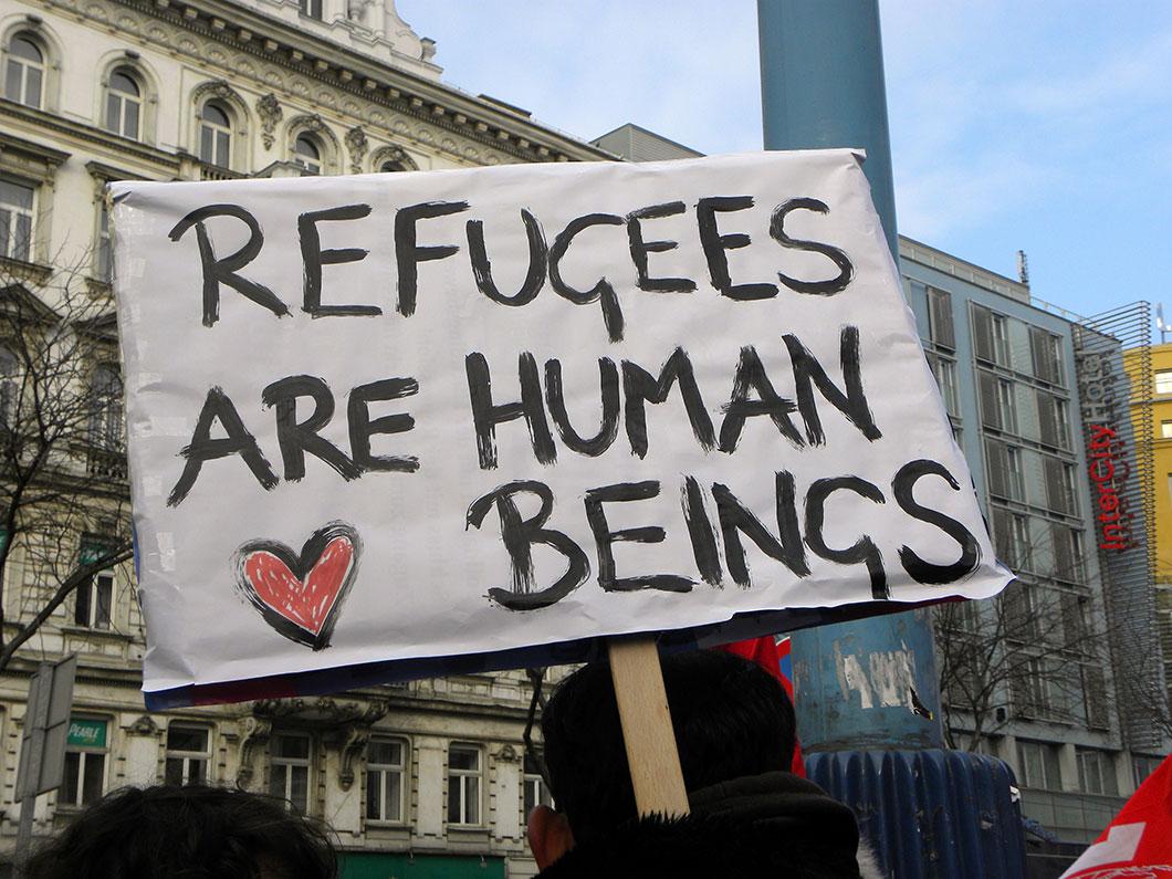 Les agences de relocalisation font leur possible pour maintenir la prise en charge des réfugiés malgré les déclarations du président Trump
