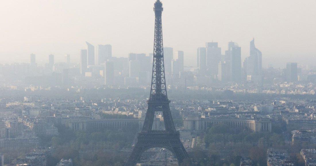 une-Paris-pollution