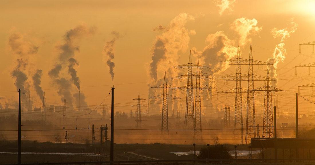 La Préfecture de police impose aux établissements industriels de réduire leurs émissions polluantes