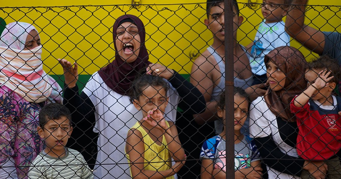 une-refugies-grille