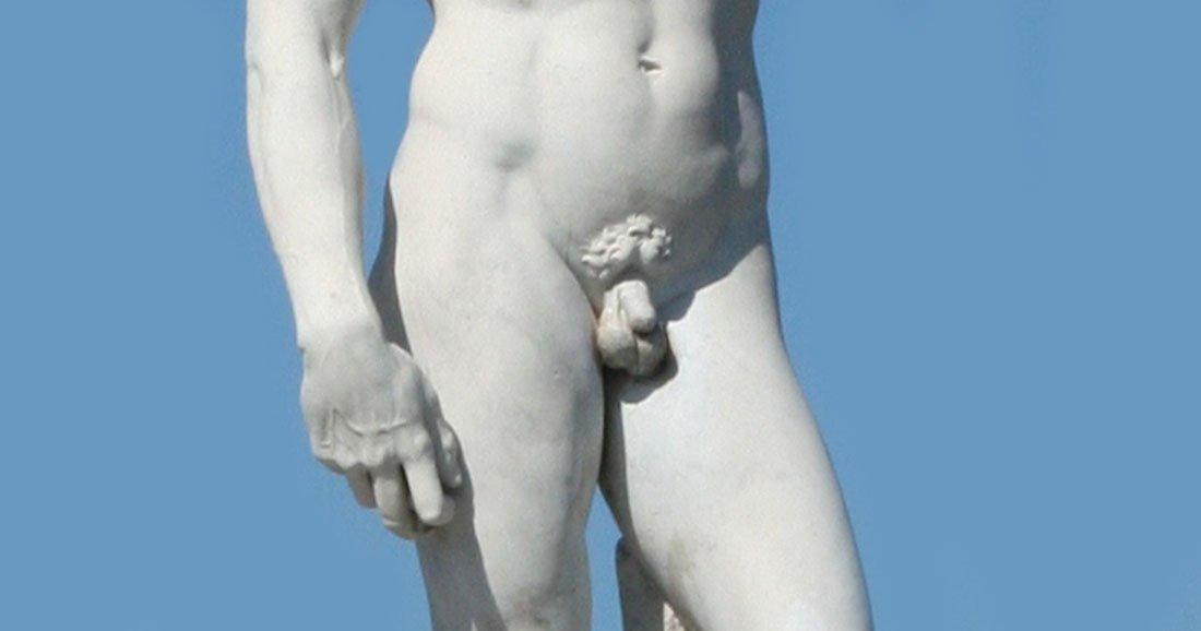 une-statue grecque