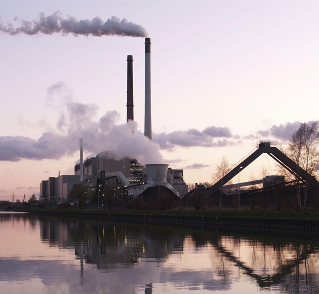 Les usines de charbon favorisent l'accumulation du mercure dans les eaux de Floride