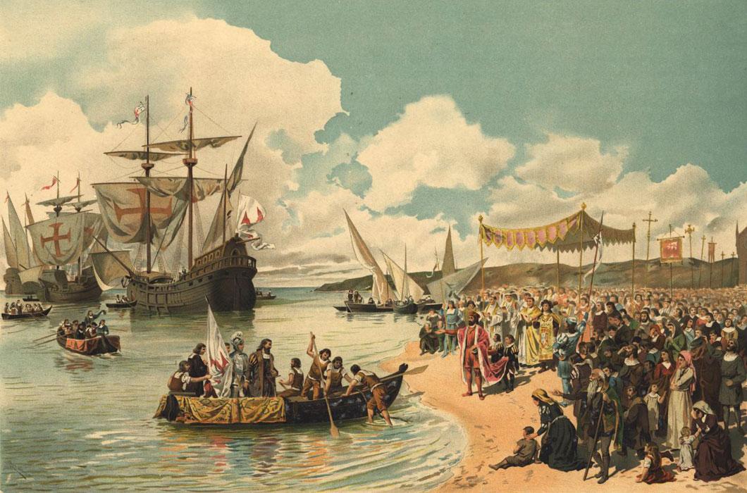 Vasco de Gama en Inde