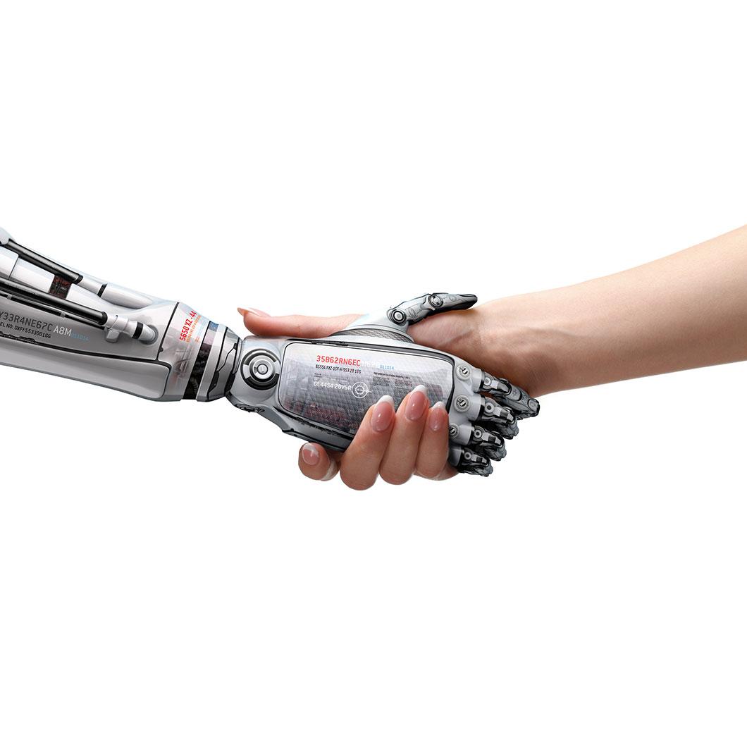 2017 sera l'année des IA pour la France via Depositphotos