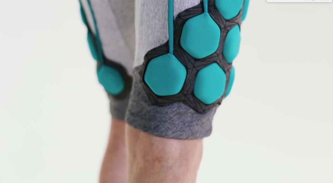 Superflex-jambe