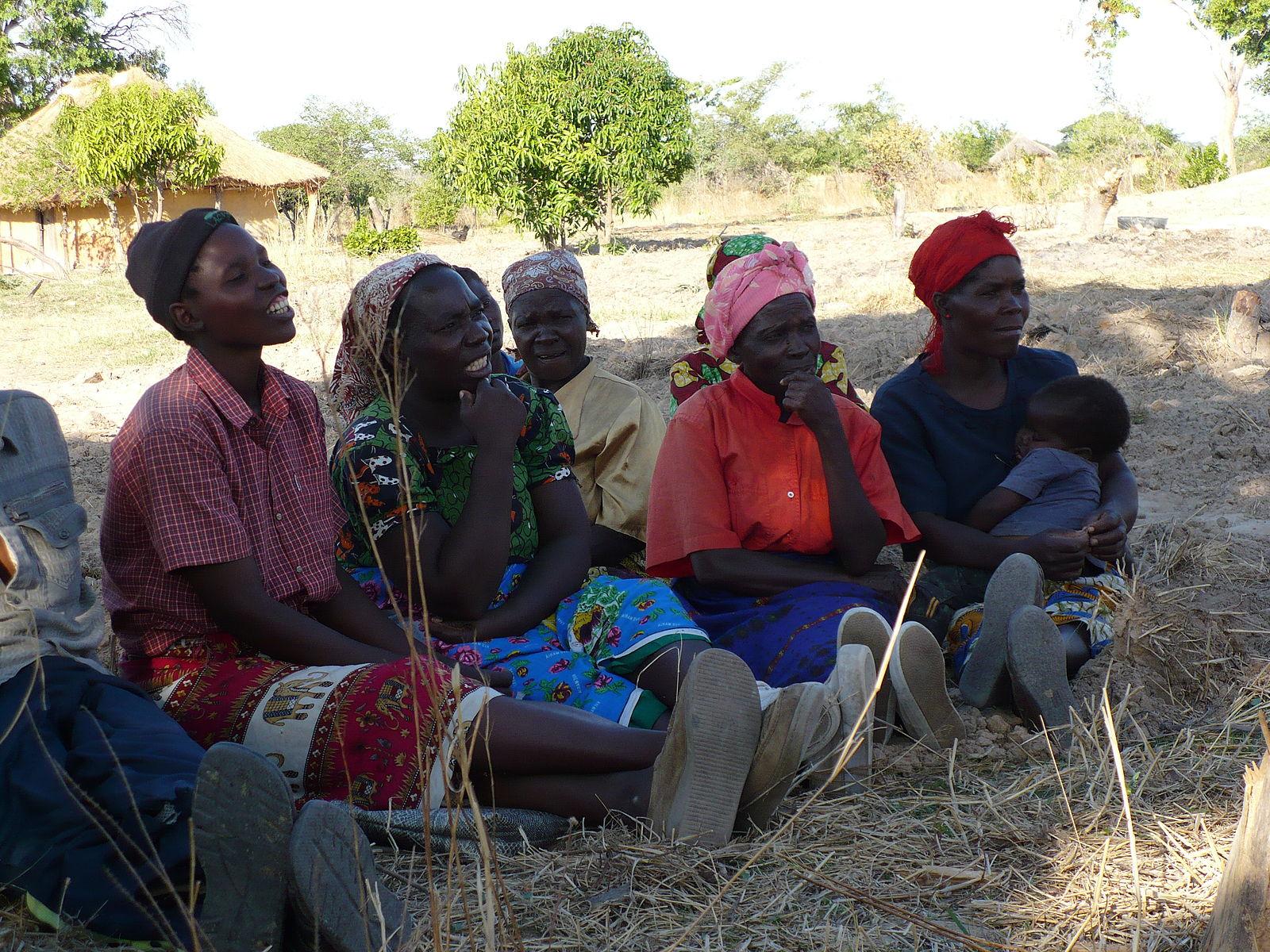 ZambianWomen