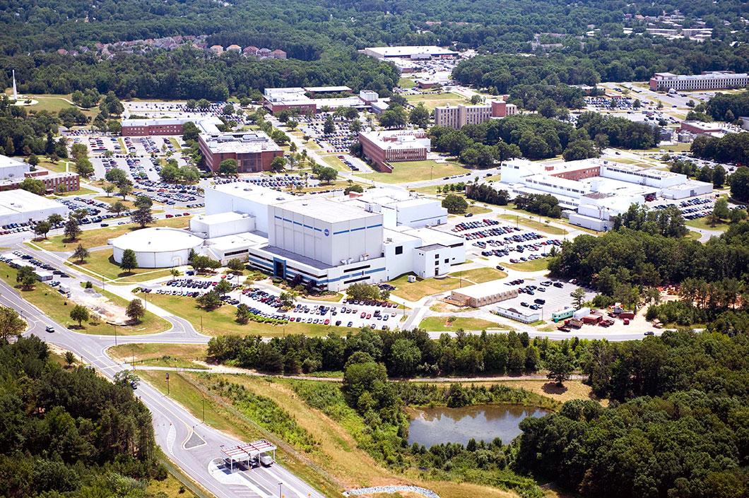 Le Le programme Explorer est géré par le Centre de vol spatial Goddard