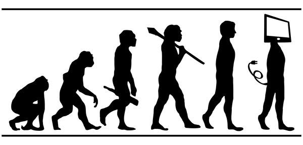 evolution-humanite