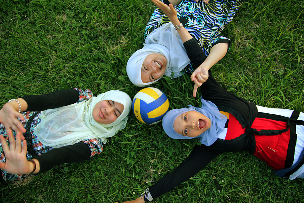 filles-musulmanes